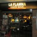 La Flamma Café Bar