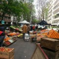 Mercado de frutas, Montevideo