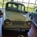 Coleccion de autos antiguos, Bodega Bouza