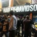 Presentación nuevos modelos 2015 Harley Montevideo