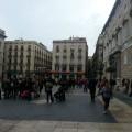 Plaza de San Jaime, Barcelona