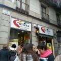 Conesa, Barcelona
