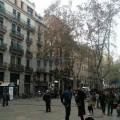 Paseo del Born, Barcelona