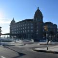 Sofitel Montevideo, Casino Carrasco