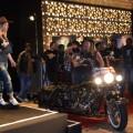 Reunión Harley Punta del Este 2015
