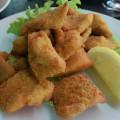 Restaurante Kraken