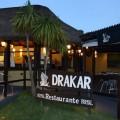 Drakar, Piriapolis