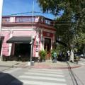 Plaza café,Zárate